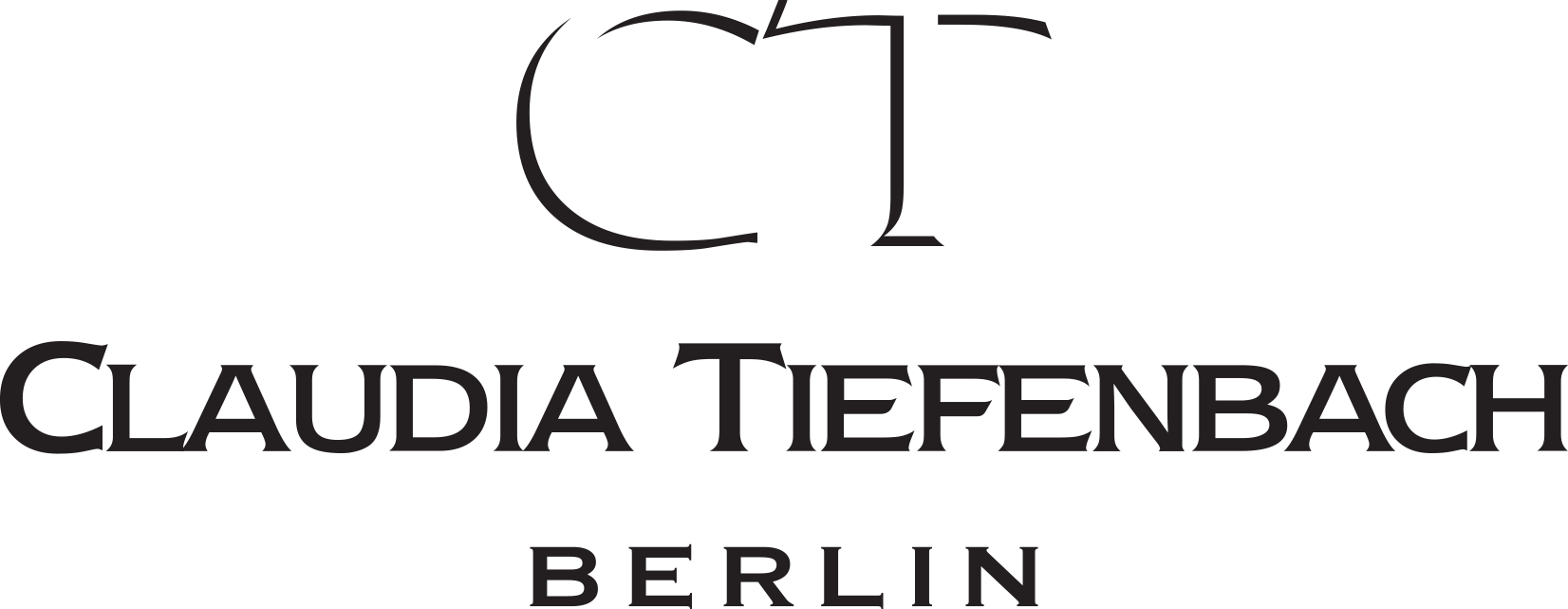 CT Claudia Tiefenbach Favicon