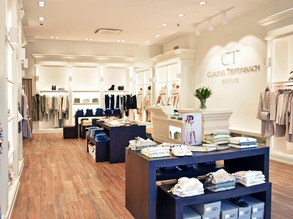 CT Vogue Fashion Store